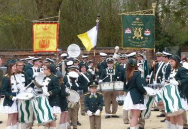 Royale Union des Fanfares Sainte Cécile
